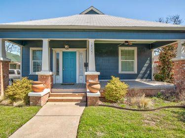 2507 Lipscomb Street, Fort Worth, TX, 76110,