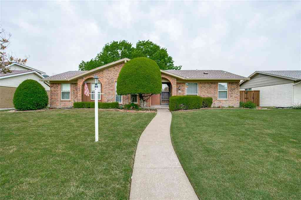 1320 Dunbarton Drive, Richardson, TX, 75081,