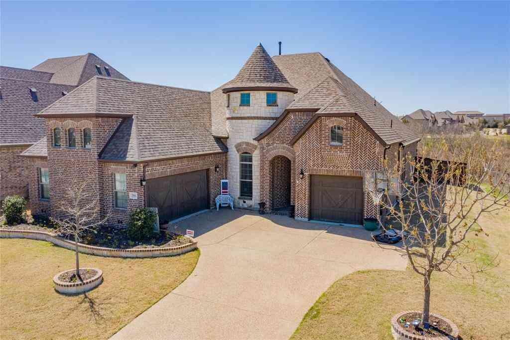 2914 Green Way Drive, Rockwall, TX, 75087,