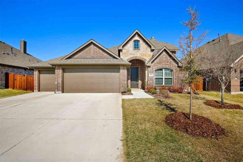 3203 Paxon Drive, Mansfield, TX, 76084,