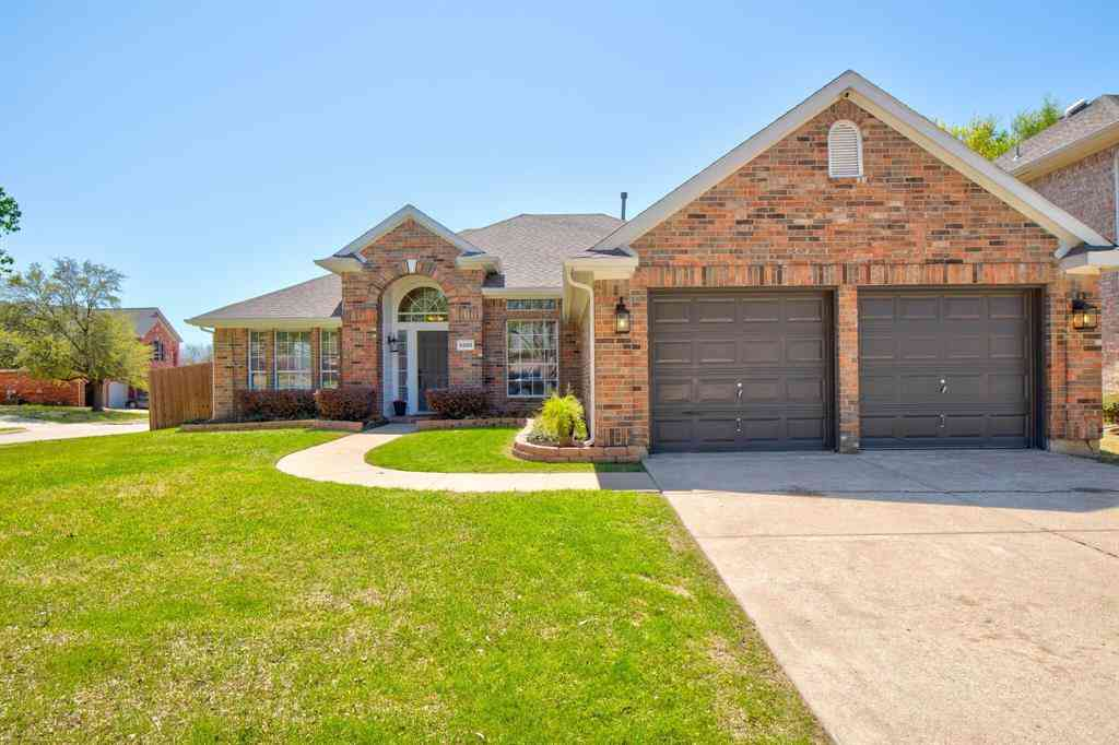 5320 Natchez Trail, Fort Worth, TX, 76137,