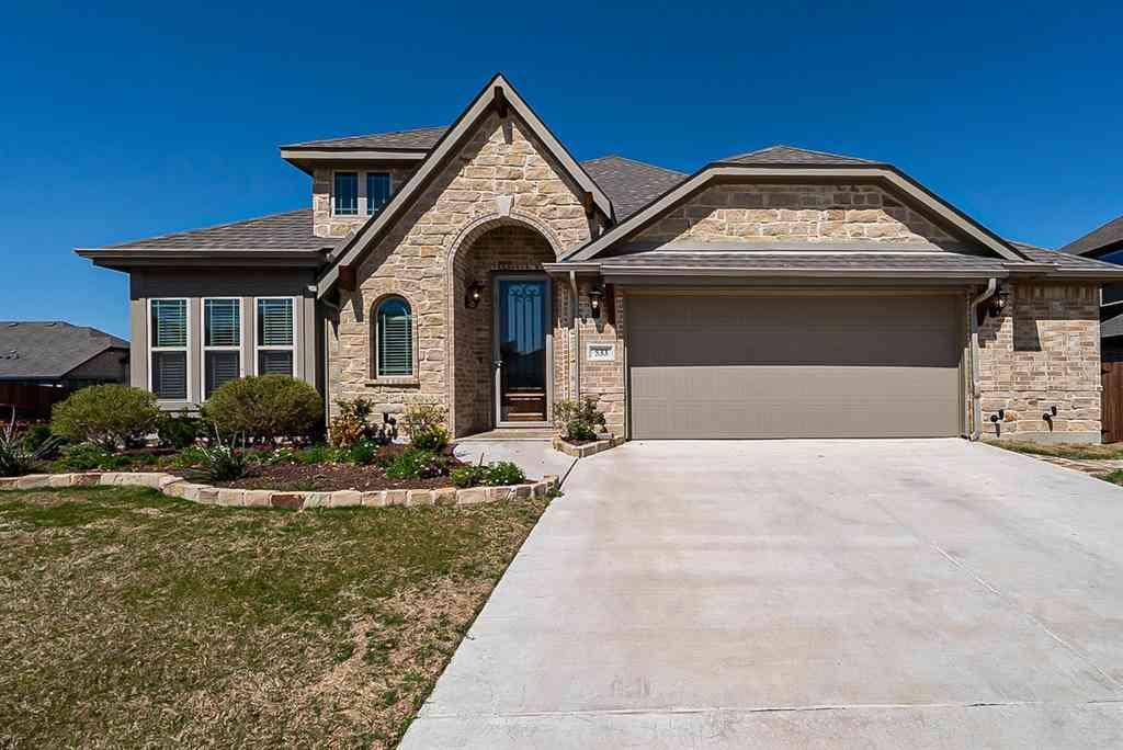 533 Lily Street, Crowley, TX, 76036,