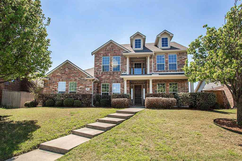 1712 Country Bend, Allen, TX, 75002,