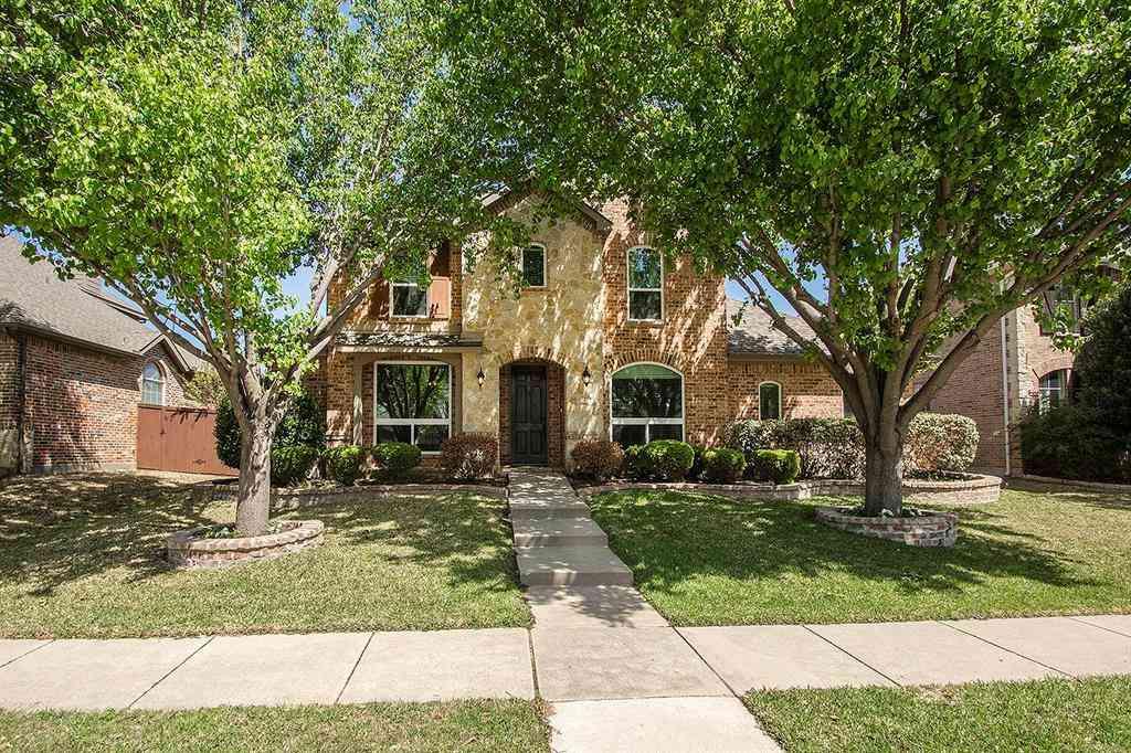 427 Fox Trail, Allen, TX, 75002,