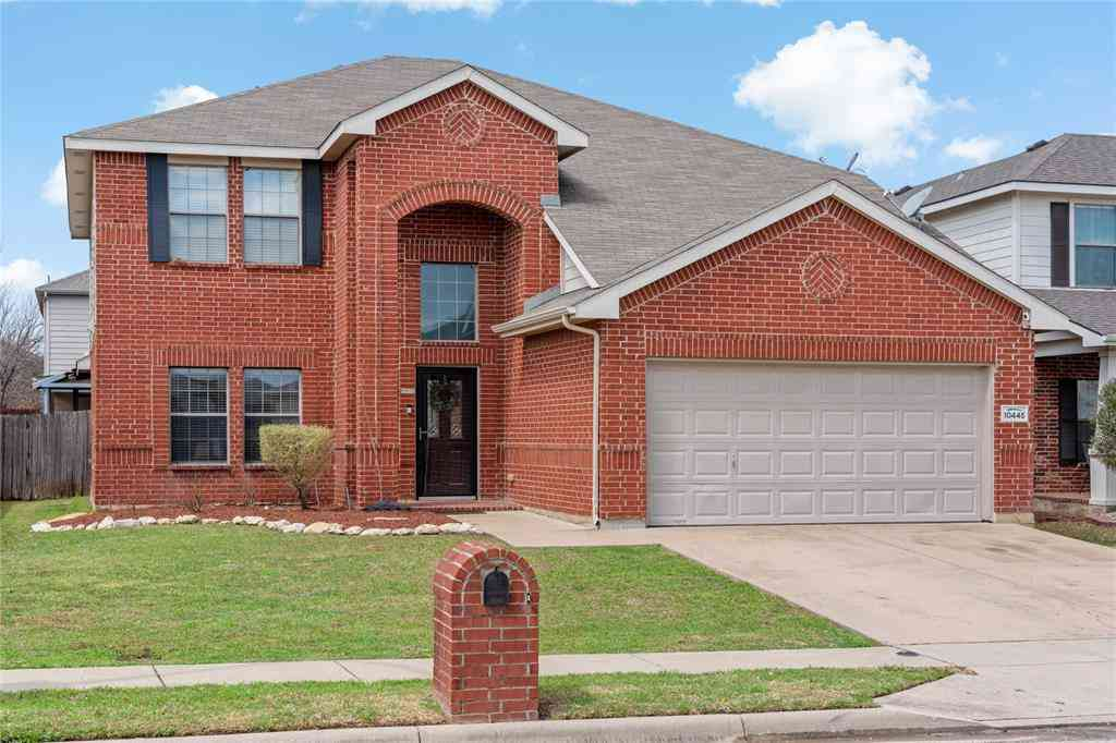10445 Evening View Drive, Fort Worth, TX, 76131,