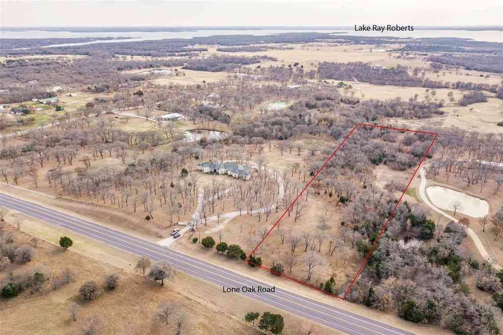 000 E Lone Oak Road, Valley View, TX, 76272,