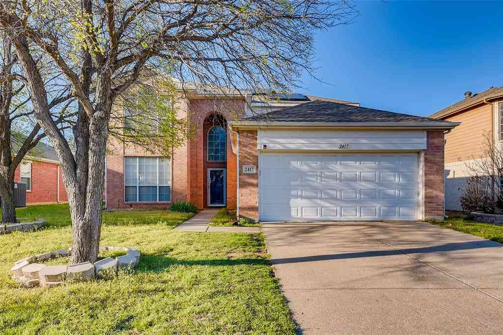 2417 Loon Lake Road, Denton, TX, 76210,