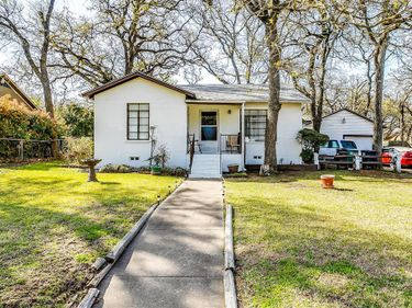 4512 Martha Lane, Fort Worth, TX, 76103,