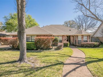 7554 Carriage Lane, Fort Worth, TX, 76112,