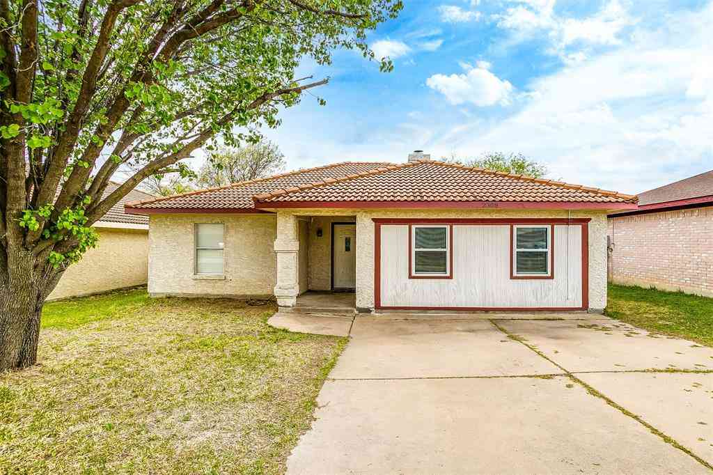 2308 Cool Spring Drive, Fort Worth, TX, 76108,