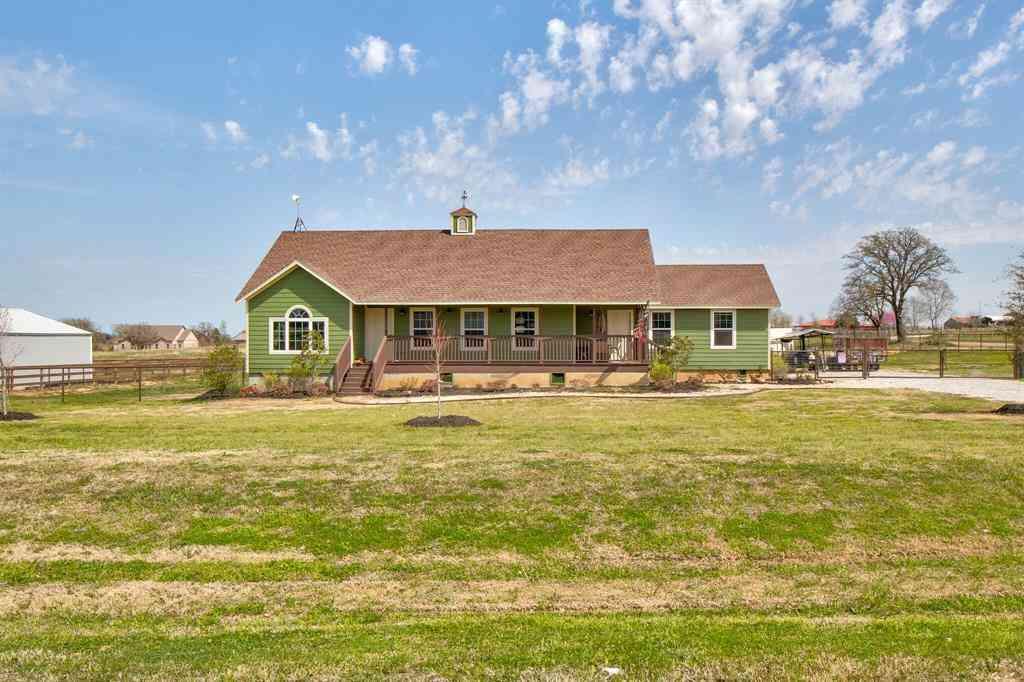 100 Mccrae Lane, Boyd, TX, 76023,