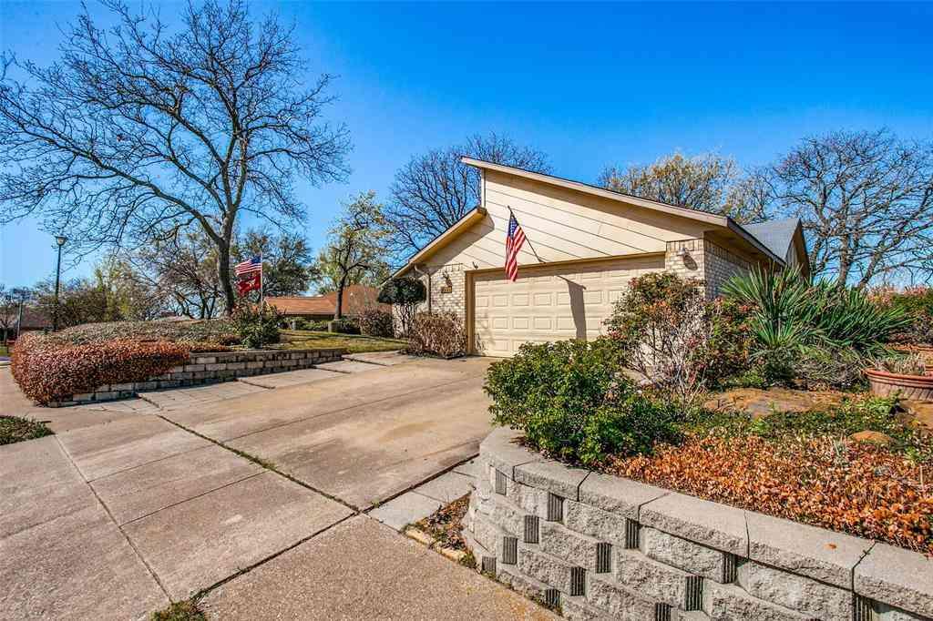 3501 Sweet Wood, Bedford, TX, 76021,