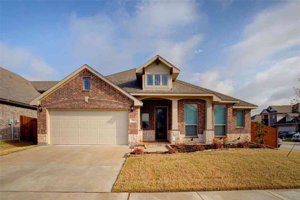 500 White Bud Lane, Fort Worth, TX, 76131,
