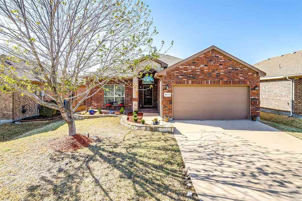 4572 Fern Valley Drive, Fort Worth, TX, 76244,
