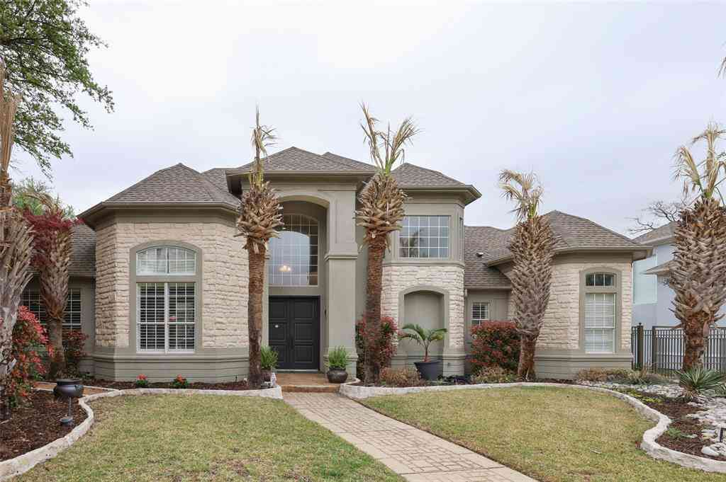 18043 Rock Branch Drive, Dallas, TX, 75287,