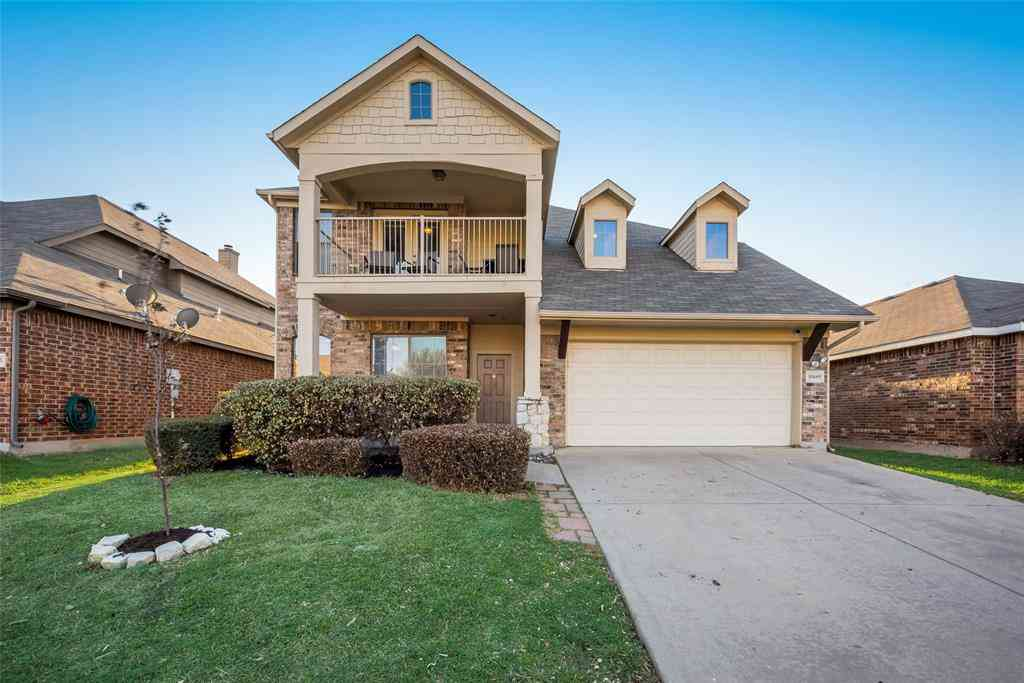 10469 Evening View Drive, Fort Worth, TX, 76131,