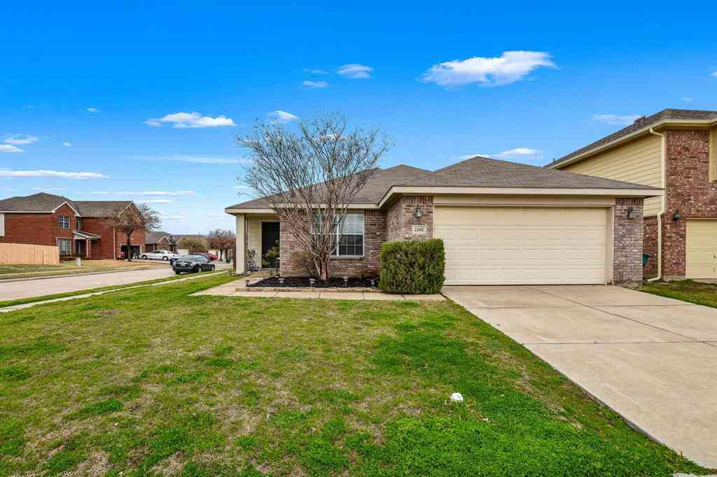 2101 Bliss Road, Fort Worth, TX, 76177,