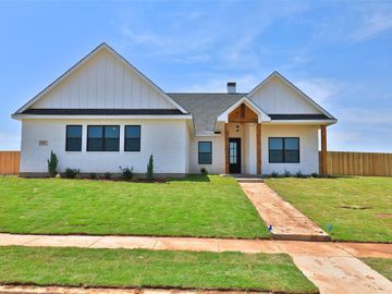 107 Hawker Lane, Abilene, TX, 79602,