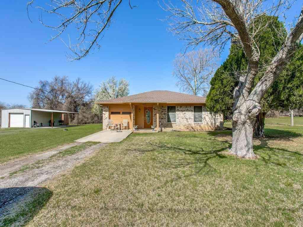 248 Private Road 4823, Rhome, TX, 76078,