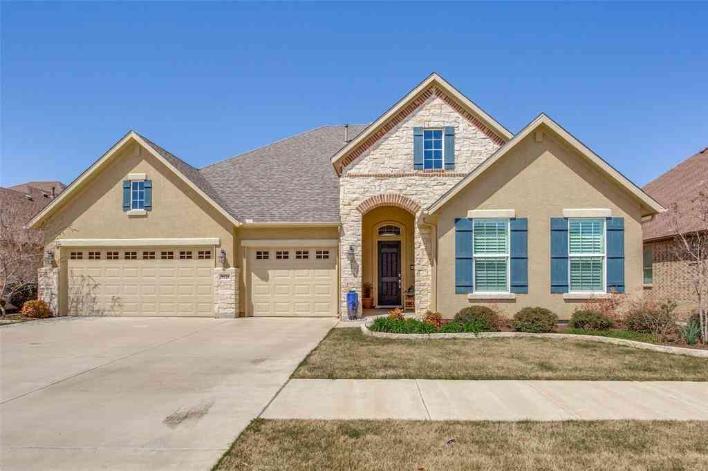 9520 Crestview Drive, Denton, TX, 76207,