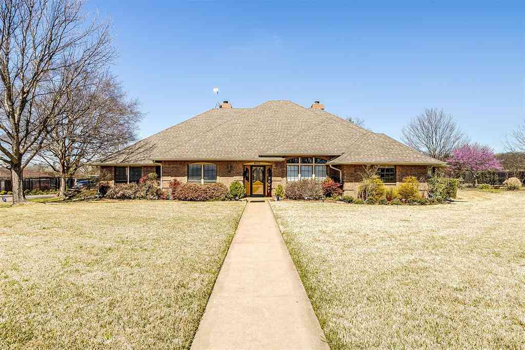 600 W County Road 714, Burleson, TX, 76028,
