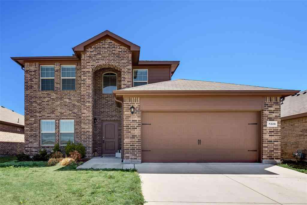 7228 Wavecrest Way, Fort Worth, TX, 76179,