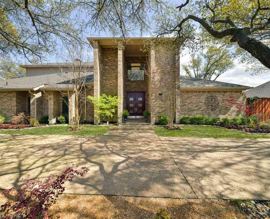 16208 Ranchita Drive, Dallas, TX, 75248,