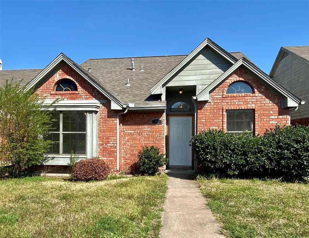 516 Lookout Mountain Trail, Mesquite, TX, 75149,