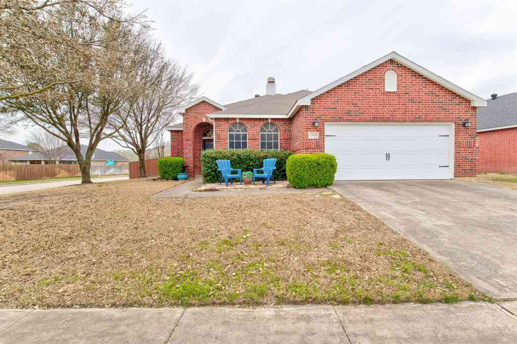 8401 Greylock Court, Fort Worth, TX, 76137,