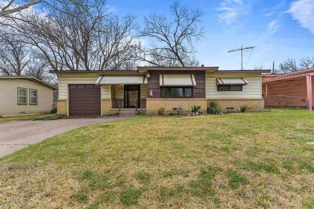 709 Connally Terrace, Arlington, TX, 76010,