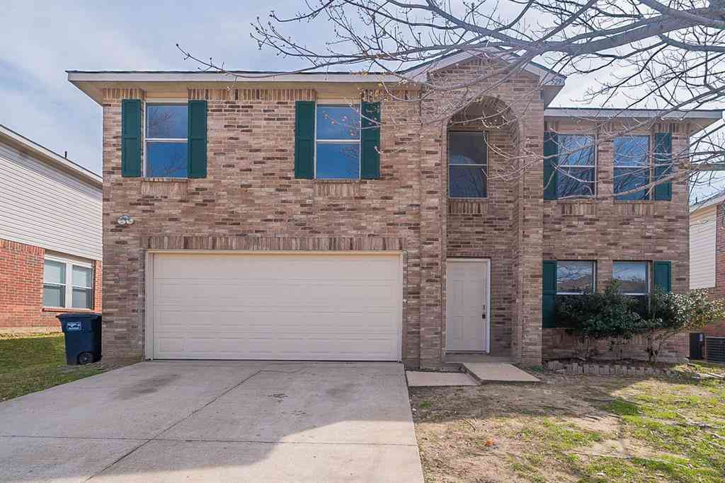 529 Linacre Drive, Fort Worth, TX, 76036,