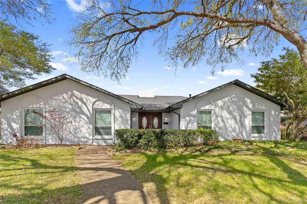 3957 High Summit Drive, Dallas, TX, 75244,