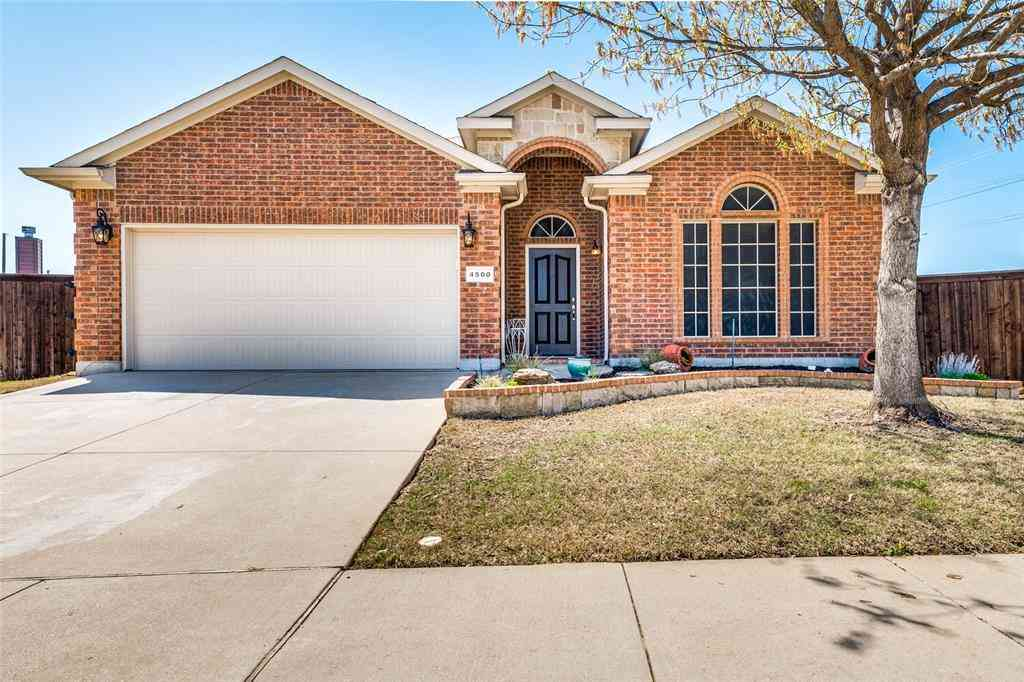 4500 Fern Valley Drive, Fort Worth, TX, 76244,