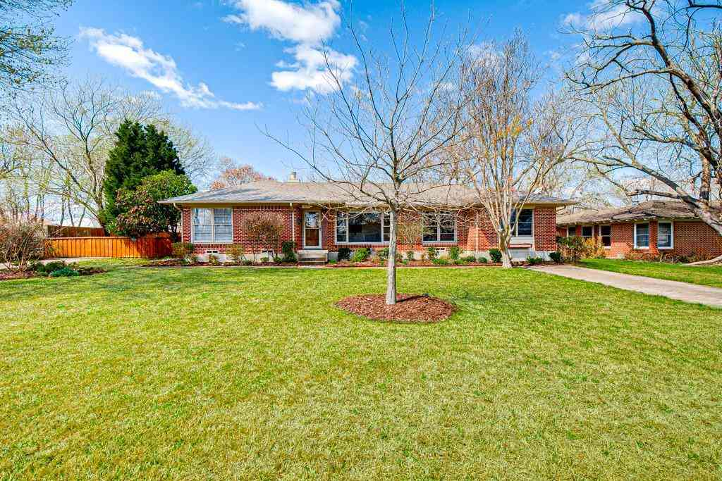 507 Parks Avenue, Rockwall, TX, 75087,