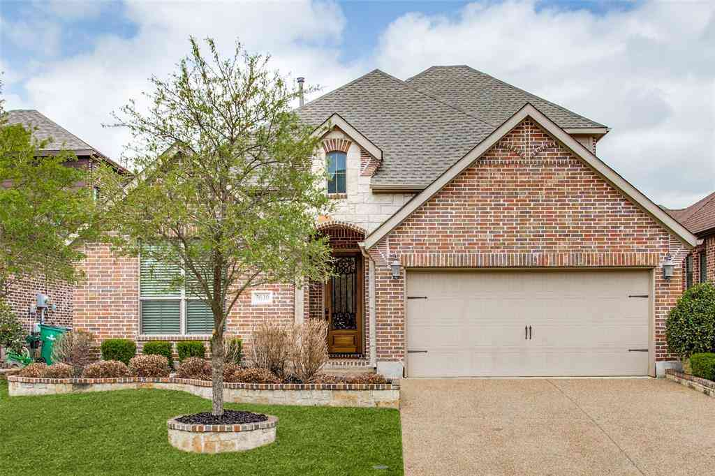 5640 Green Moss Hill, Mckinney, TX, 75071,