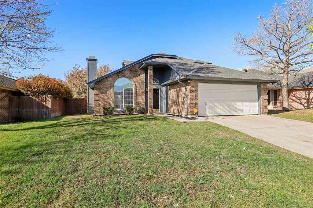 10261 Sunset View Drive, Fort Worth, TX, 76108,