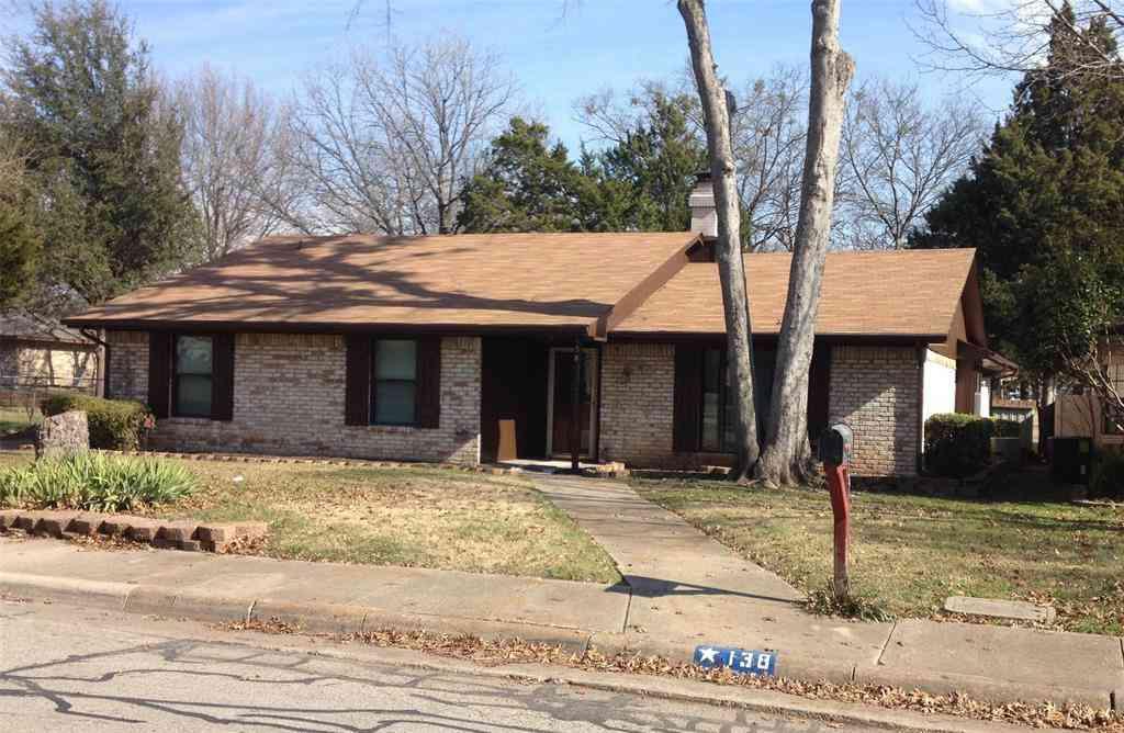 138 Naples Drive, Duncanville, TX, 75116,