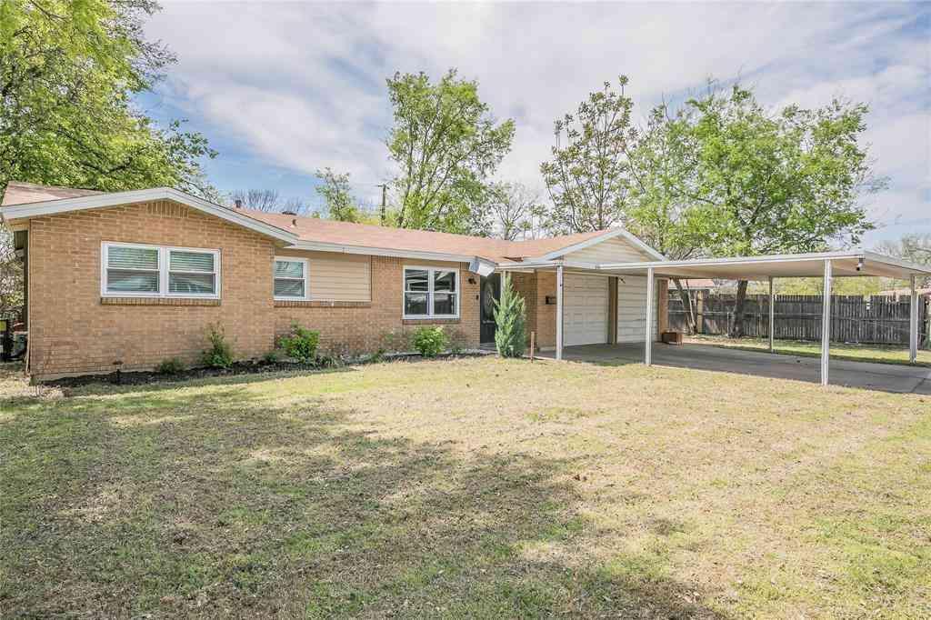 236 Wofford Way, Saginaw, TX, 76179,