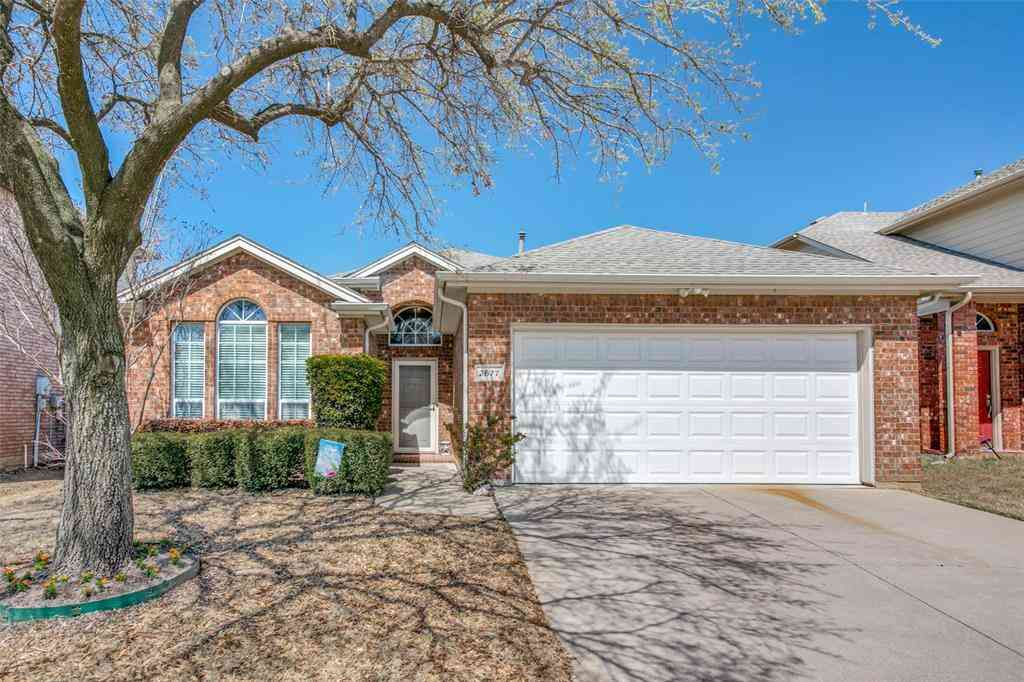 2677 Silver Hill Drive, Fort Worth, TX, 76131,