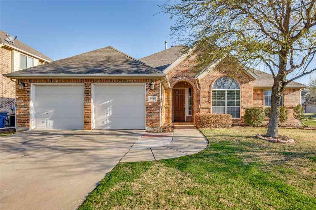 2424 Forest Gate Drive, Little Elm, TX, 75068,