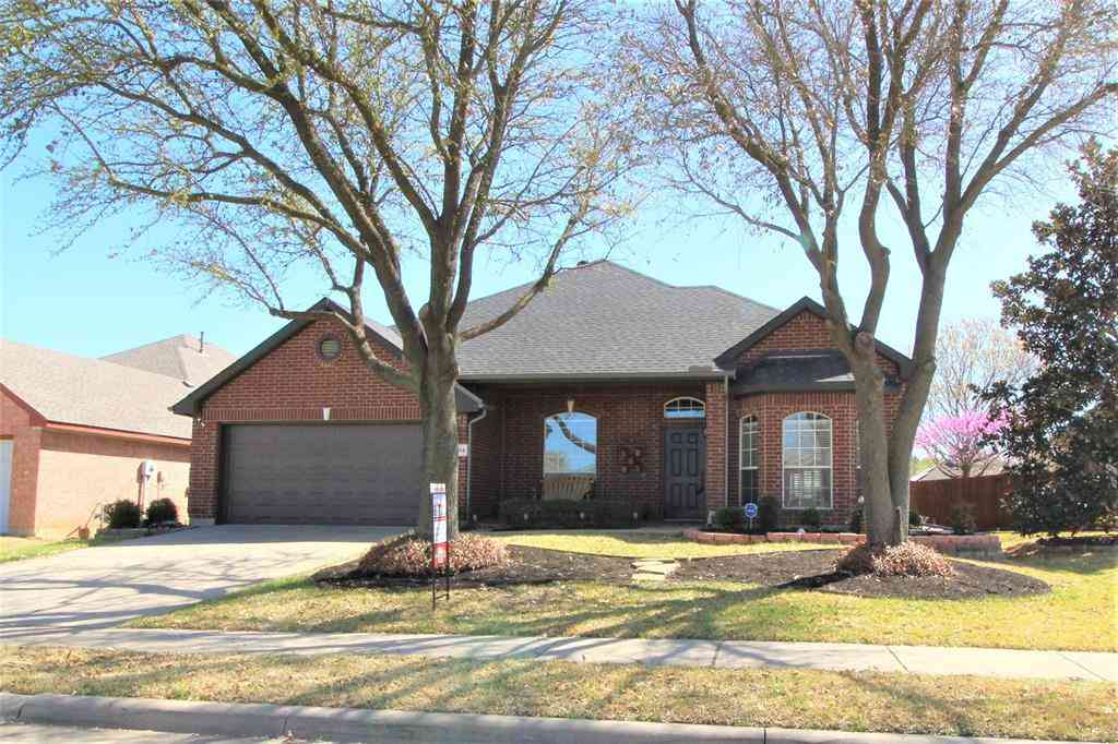 2404 Champlain Lane, Denton, TX, 76210,