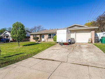 5204 Ruston Avenue, Fort Worth, TX, 76133,