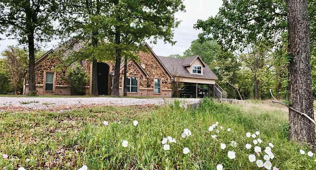 146 County Road 4692, Boyd, TX, 76023,