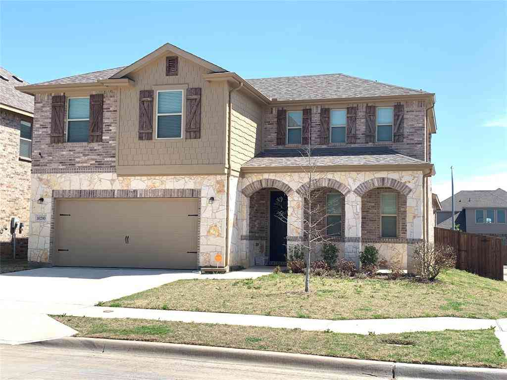 10200 Fox Grove Court, Fort Worth, TX, 76131,