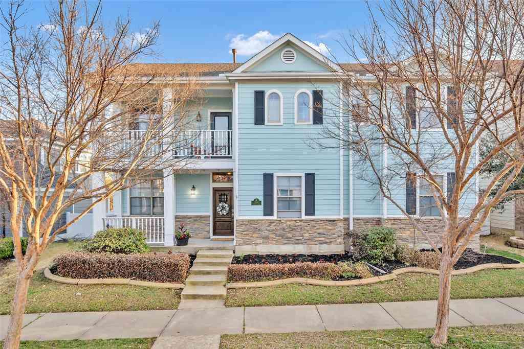 1516 Carriage Lane, Savannah, TX, 76227,