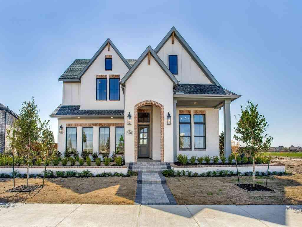 3499 Cedar Cottage Circle, Frisco, TX, 75034,