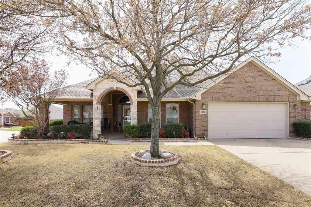 4324 Rosebriar Way, Fort Worth, TX, 76244,