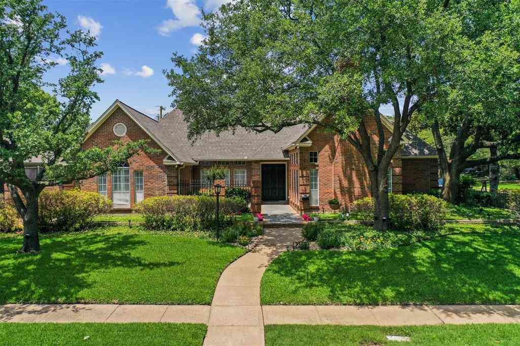 7365 Fieldgate Drive, Dallas, TX, 75230,