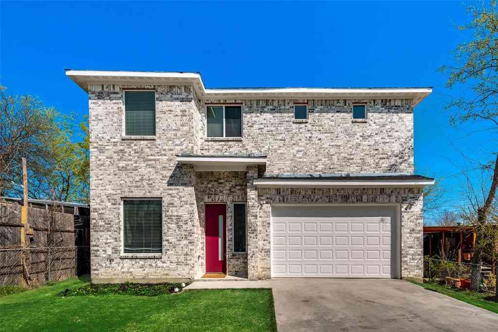 135 Birch Lane, Roanoke, TX, 76262,