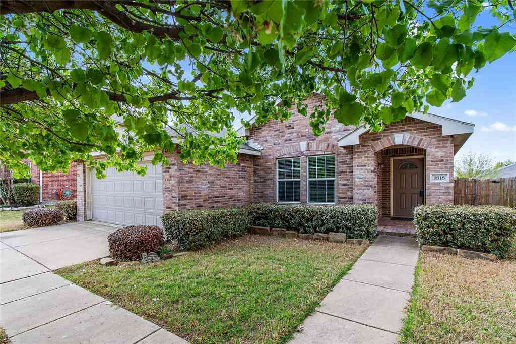 1816 Trego Drive, Fort Worth, TX, 76247,
